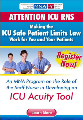 Attention ICU RNs