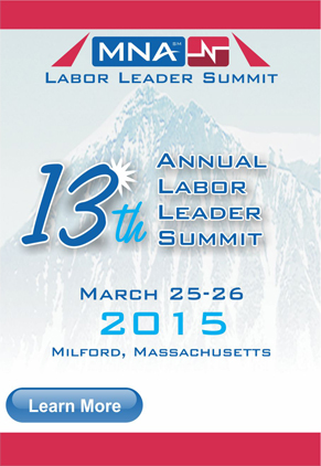 Labor Leader Summit