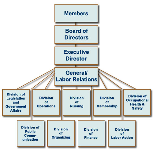 mna structure - about mna