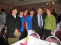 Pioneer Valley Central Labor Council Annual Legislative Breakfast