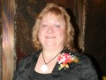 Oct. 3, 2012 - Catherine Spencer of Lawrence General, Excellence In Nursing Practice Award