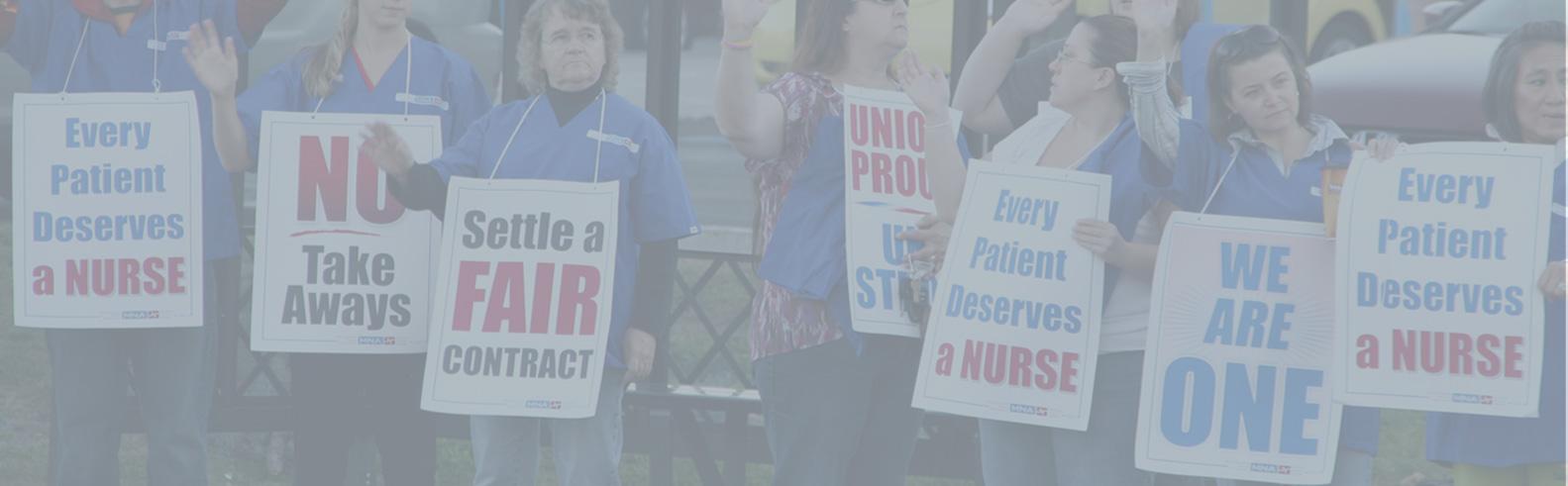 FPO Massachusetts Nurses Association